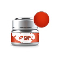 Gel UV LED PAINT N°27 EF Exclusive