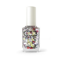 VERNIS A ONGLES NAILMOJI GLITTER TTYL #ALS38 COLOR CLUB