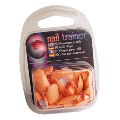 20 ongles maintenance nail trainer