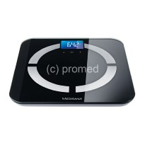 PESE PERSONNE (BIA) MEDISANA SL 200 CONNECT PROMED