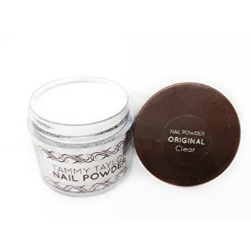 Original Clear Powder 45gr Tammy TAYLOR