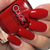 VERNIS A ONGLES REDDY OR NOT COLOR CLUB #431